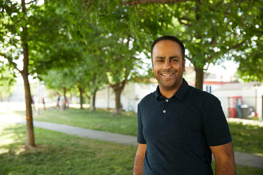 Dr. Naheed Dosani