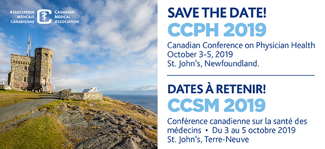 CCPH 2019 Save the Date