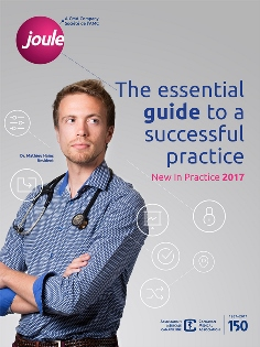 New in Practice Guide cover image