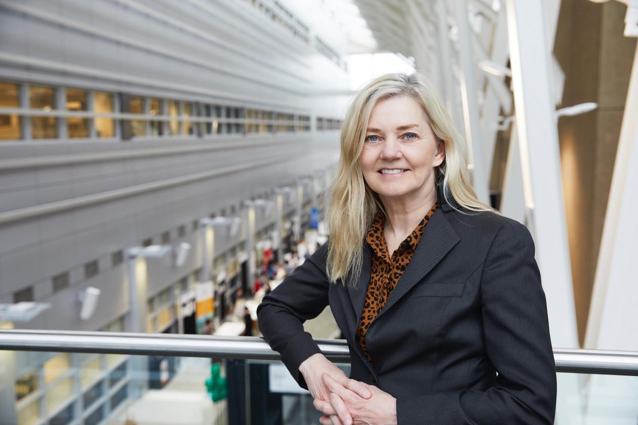 Dr. Jane Lemaire