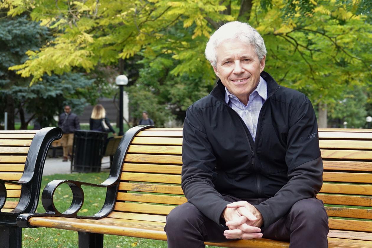 Dr. Sandy Buchman